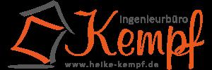 Dr. Heike Kempf – Bauingenieurin